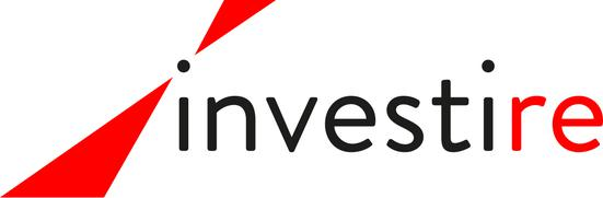 Logo InvestiRE SGR Studio MEA